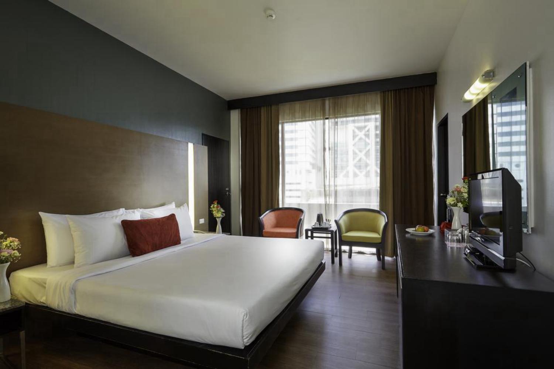 Ambassador Hotel Bangkok - Image 0