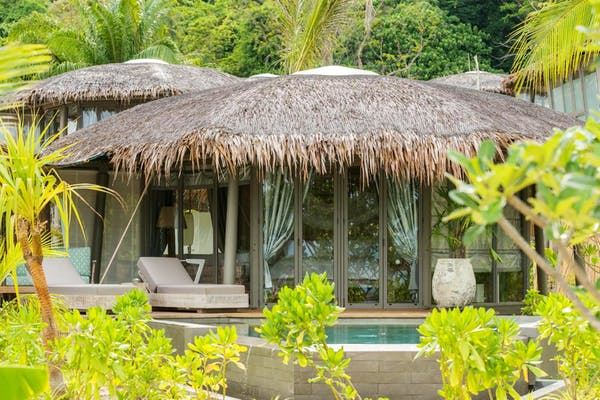 TreeHouse Villas - Adult only - Image 2