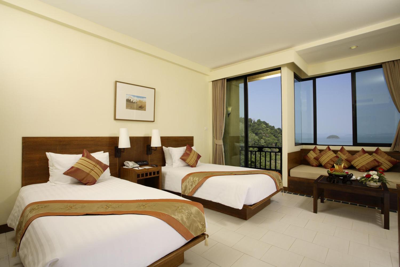 Supalai Scenic Bay Resort And Spa - Image 0