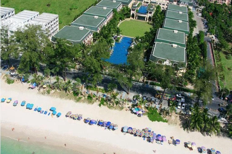 Phuket Graceland Resort & Spa - Image 2