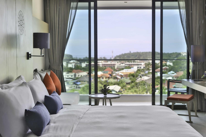 The Yama Hotel Phuket - Image 1