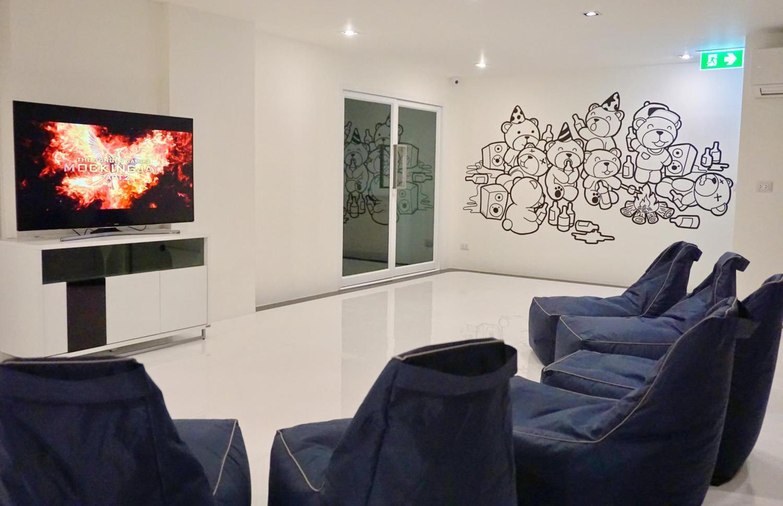 BearPacker Patong Hostel - Image 2