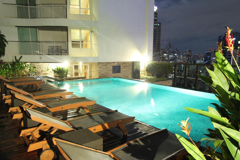 Urbana Langsuan Bangkok - Image 3