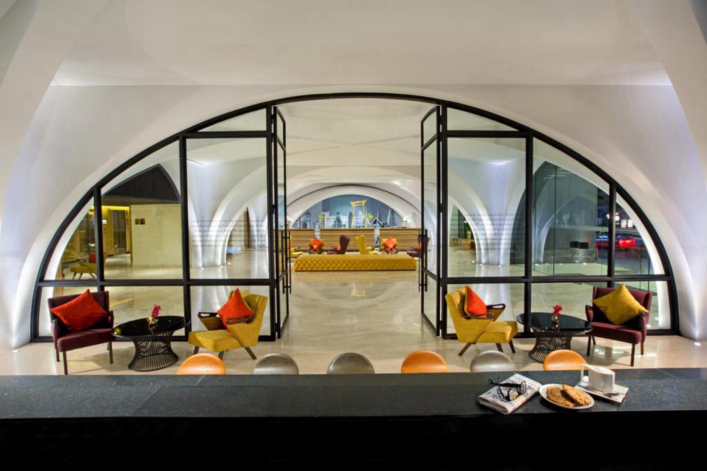 DoubleTree by Hilton Sukhumvit Bangkok - Image 2