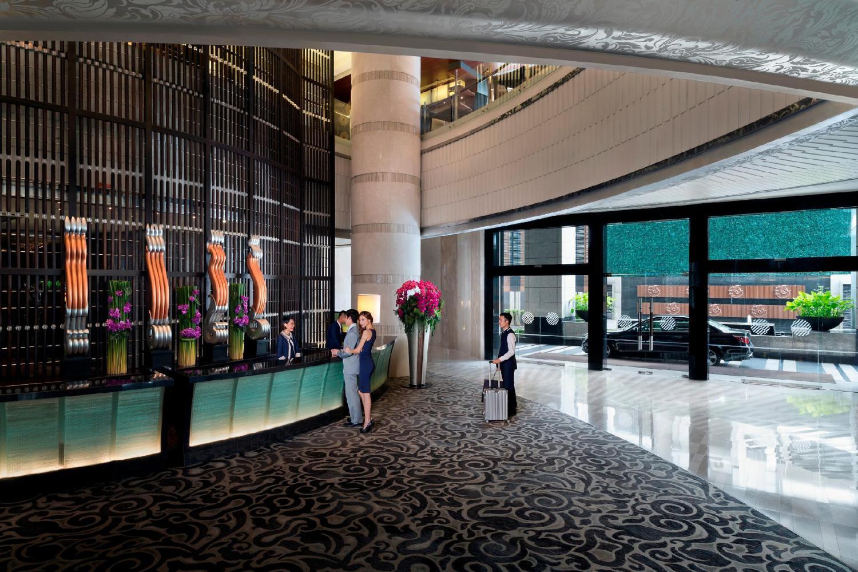 Pullman Bangkok Grande Sukhumvit - Image 5