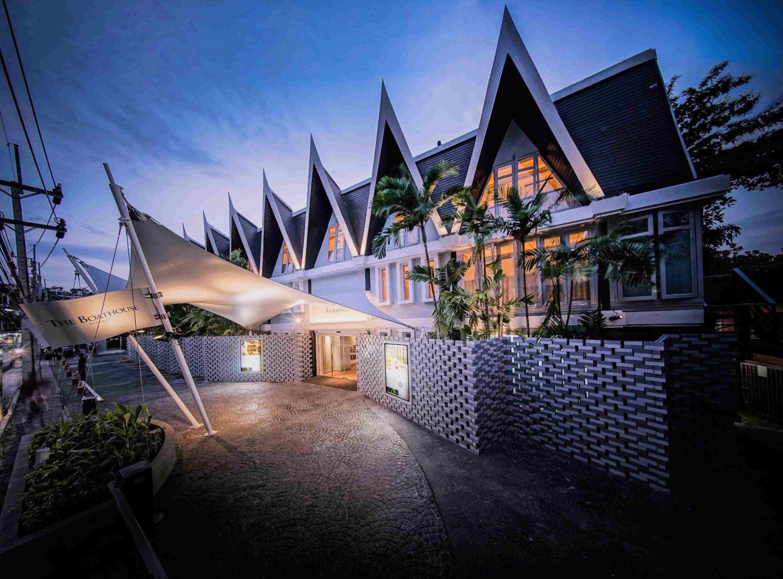 The Boathouse Phuket - Image 4