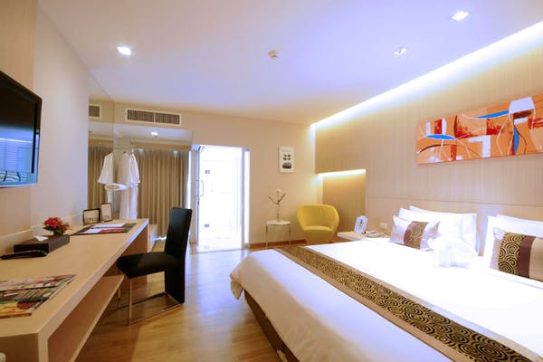 Hi Residence Hotel - Image 0