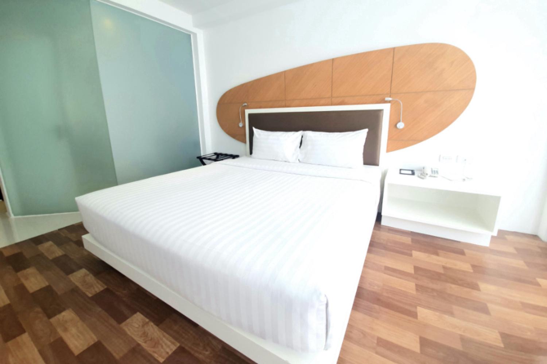 Hotel Icon Sukhumvit 2 Bangkok - Image 2