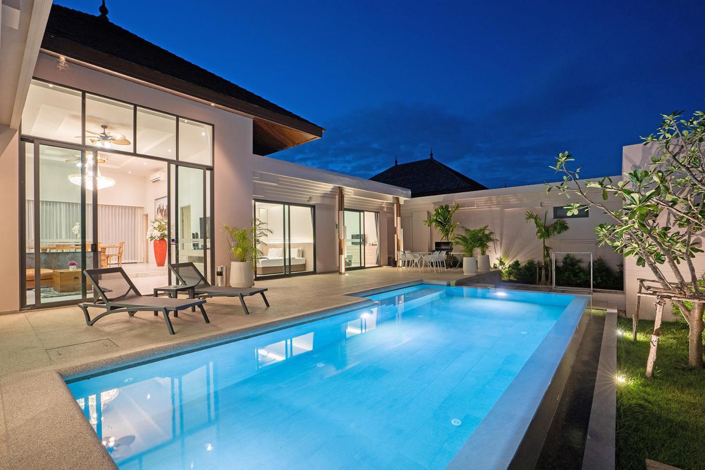 Gold Chariot Pool Villa Phuket - Image 0