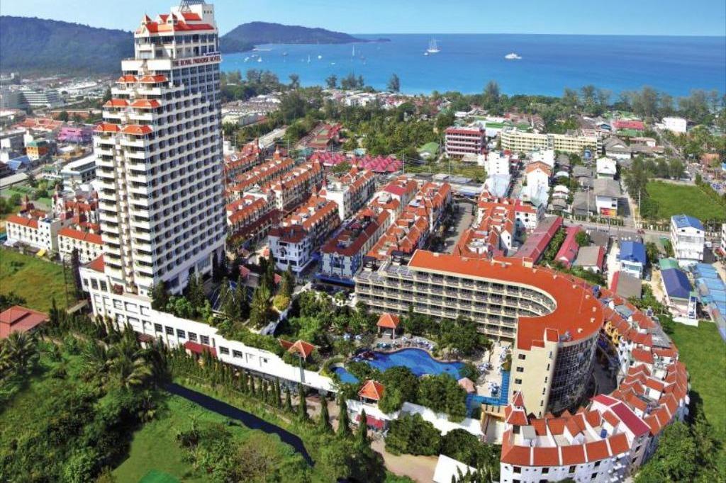 The Royal Paradise Hotel And Spa - Image 0