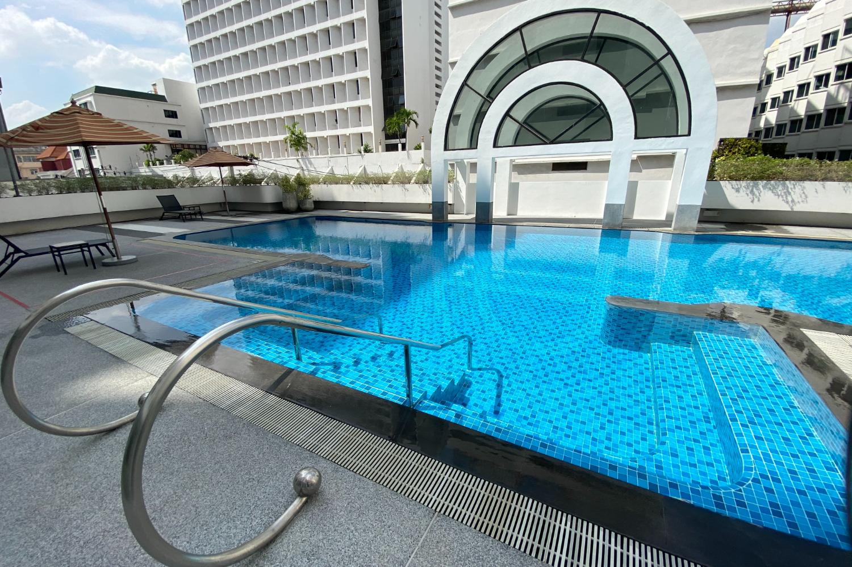 BelAire Bangkok Sukhumvit - Image 1