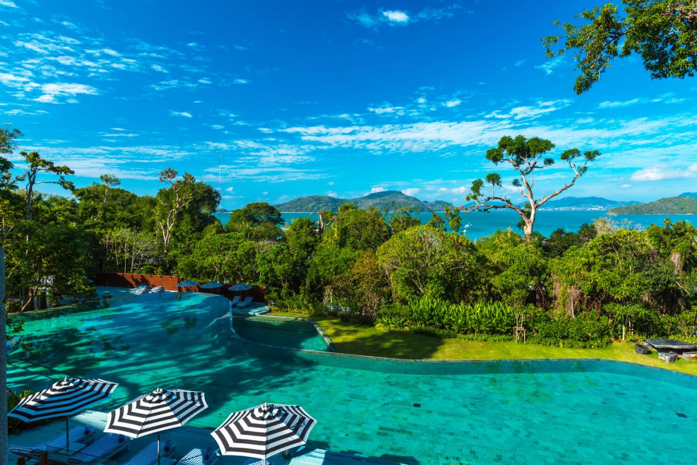 Sri Panwa Phuket Luxury Pool Villa Hotel - Image 2