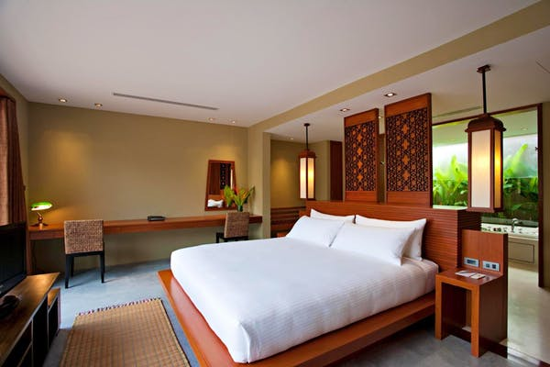 Villa Zolitude Resort & Spa - Image 1