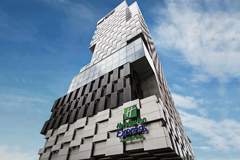 Holiday Inn Express Bangkok Siam - Image 0