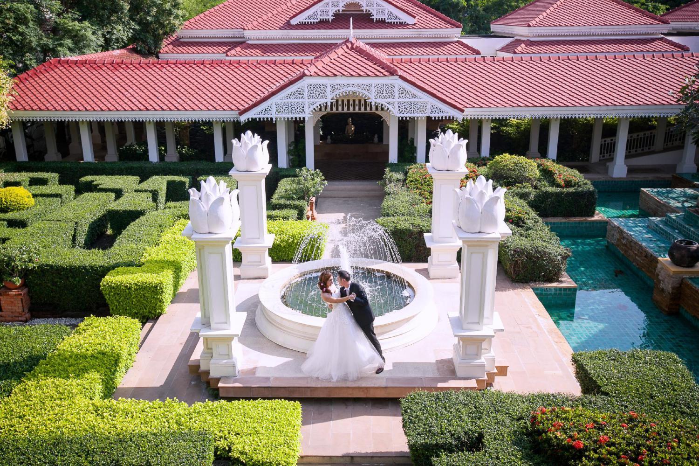 Wora Bura Hua Hin Resort & Spa - Image 5