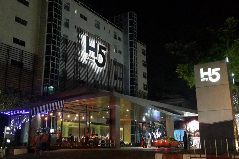 H5 Luxury Hotel - Image 0