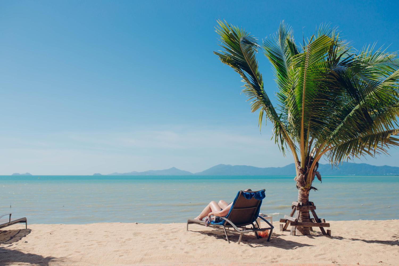 Paradise Beach Resort Samui - Image 2