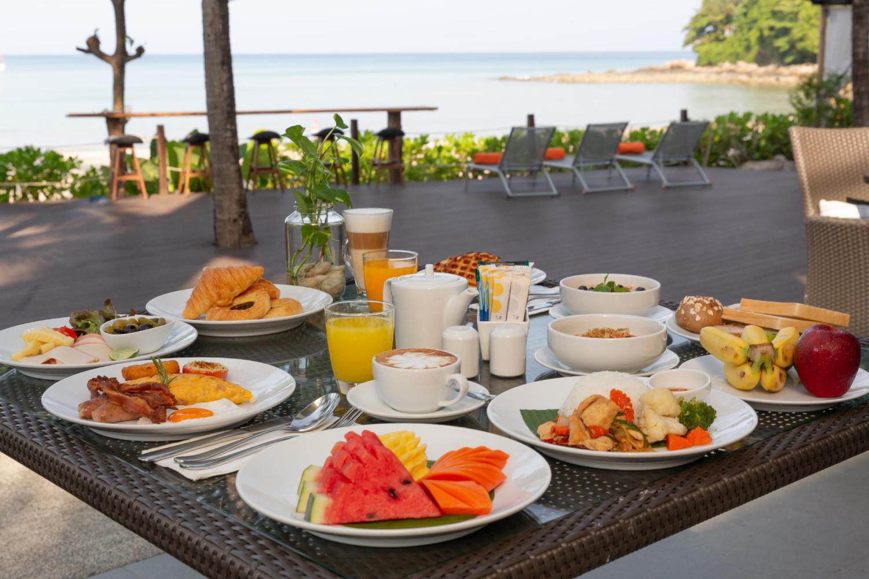 Novotel Phuket Kamala Beach Hotel - Image 3