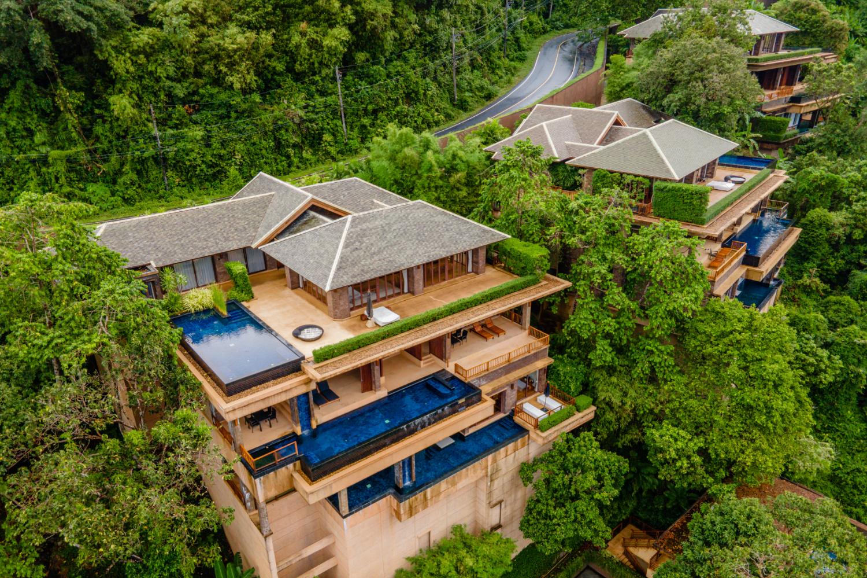Paresa Resort Phuket - Image 2