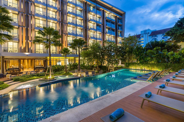 Hotel Amber Pattaya - Image 3