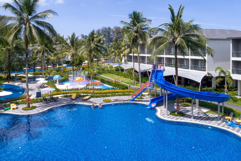 X10 Khaolak Resort - Image 3