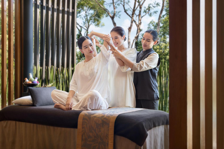 Anantara Chiang Mai Resort (SHA Certified) - Image 4
