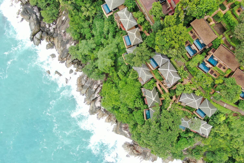 Paresa Resort Phuket - Image 1