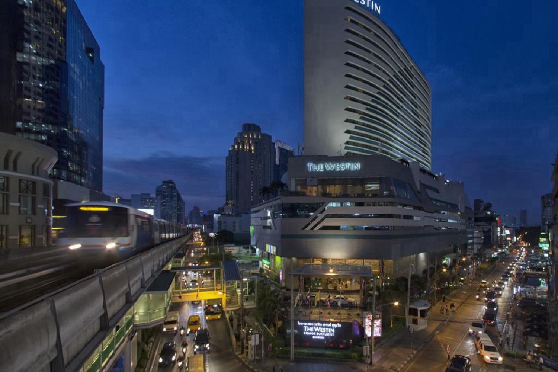 The Westin Grande Sukhumvit, Bangkok - Image 2