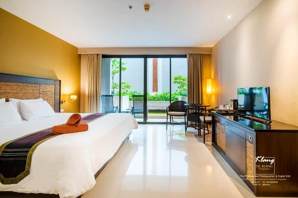 Tara Mantra Cha-Am Resort - Image 0