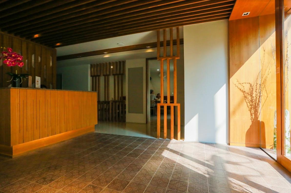 Lanna Thaphae Hotel - Image 2
