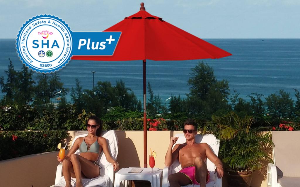Pacific Club Resort - Image 0