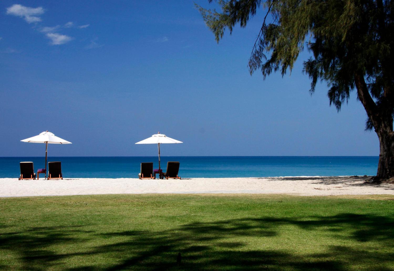 Dusit Thani Laguna Phuket Hotel - Image 2