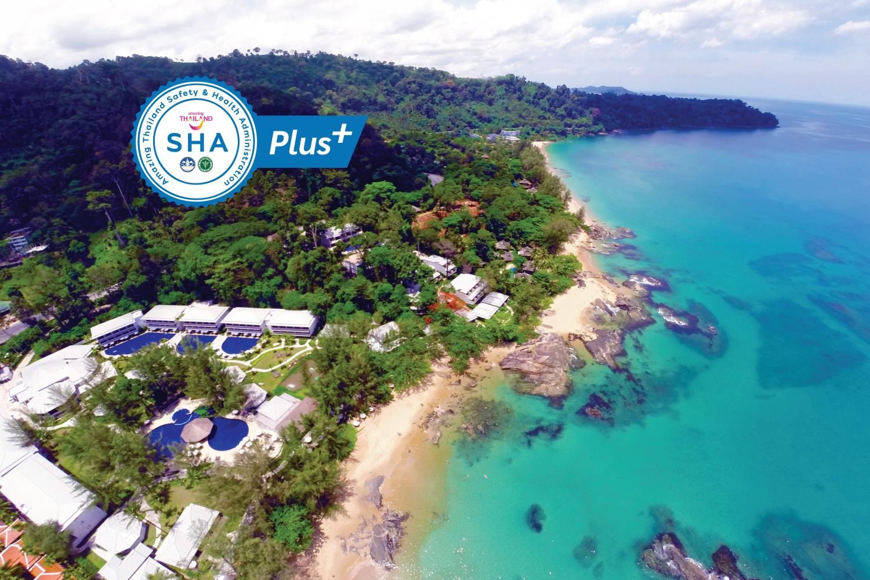 TUI BLUE Khao Lak Resort -  Adults only