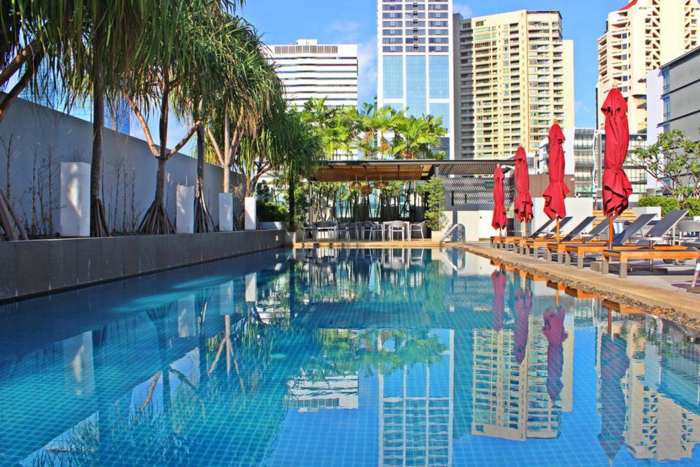 Park Plaza Bangkok Soi 18 - Image 2