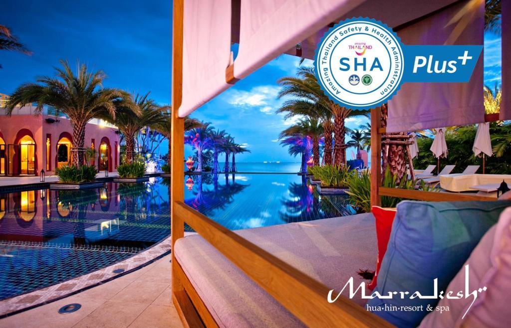 Marrakesh Hua Hin Resort & Spa - Image 5