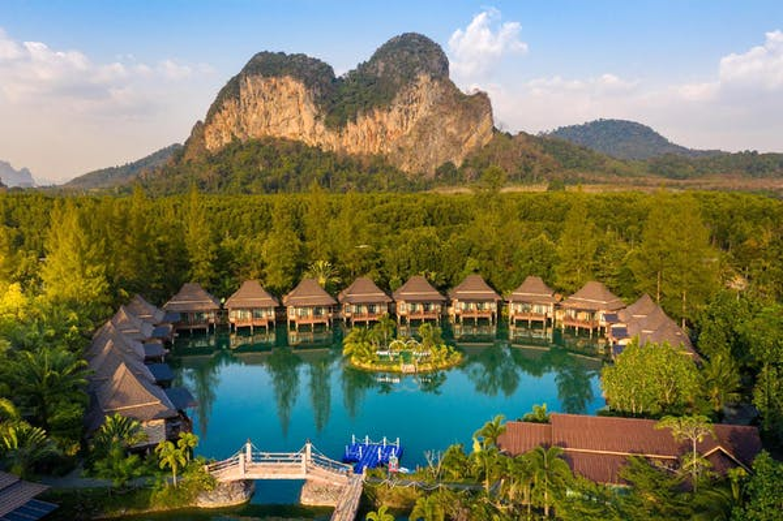 Poonsiri Resort Aonang - Image 0