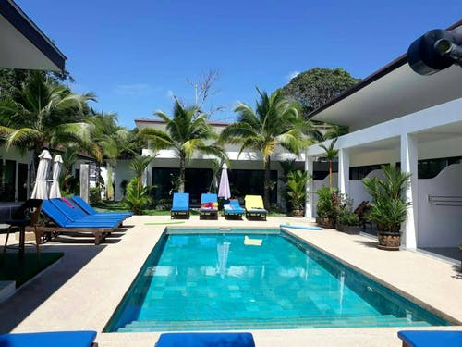 Lotus Bleu Resort & Restaurant - 0