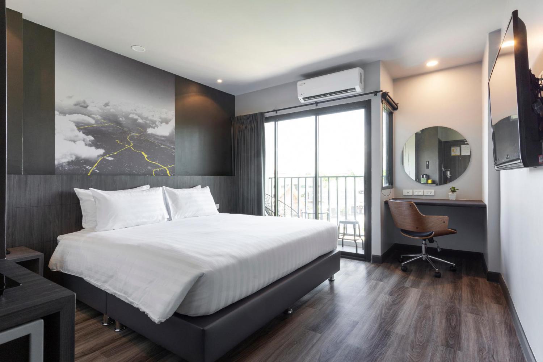 Sleep Mai Chiang Mai Airport Lifestyle Hotel - Image 1