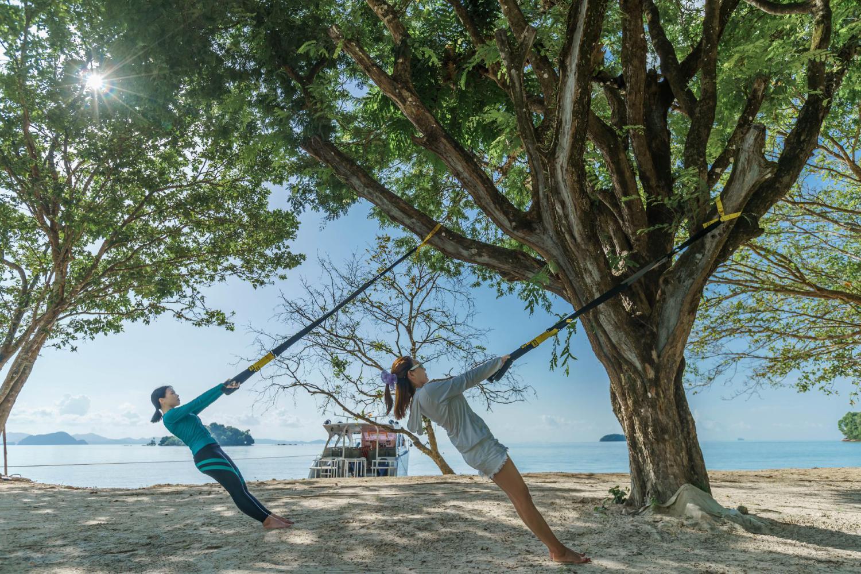Island Escape by Burasari - Image 5