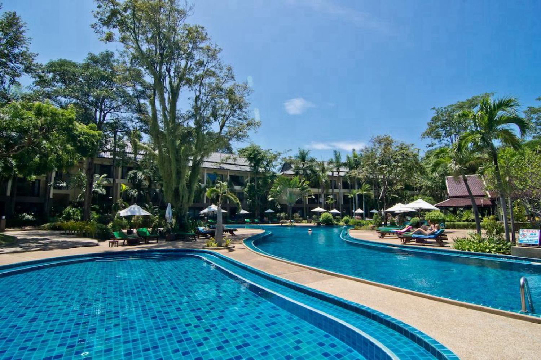 The Green Park Resort - Image 3