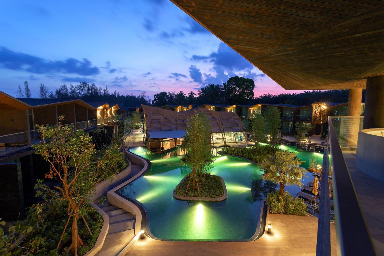 Kalima Resort and Villas Khao Lak - Image 4