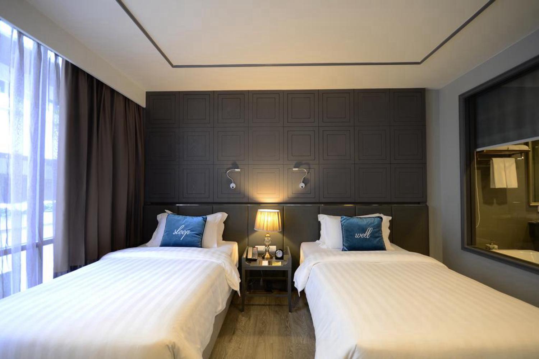 Well Hotel Bangkok Sukhumvit 20 - Image 3
