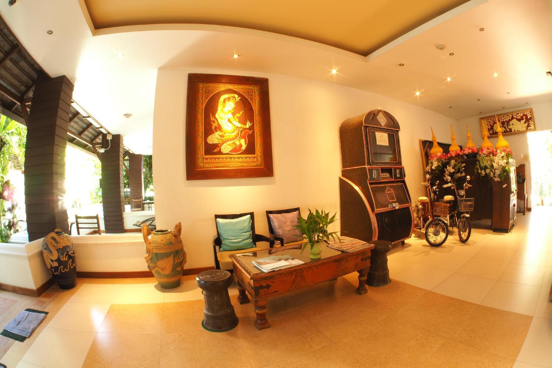 Kodchasri Thani Hotel - Image 3