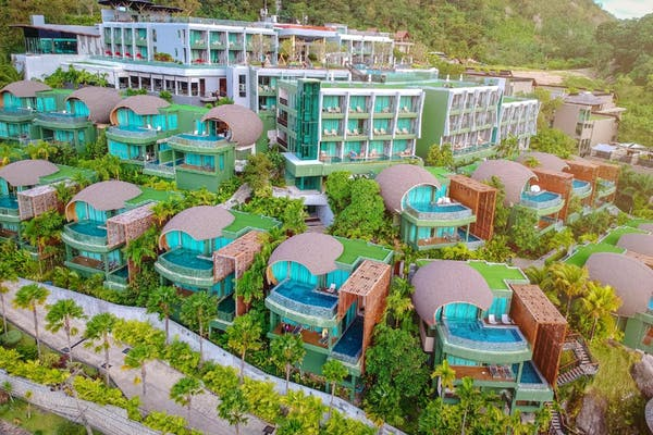 The Crest Resort And Pool Villas - Image 0