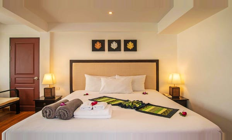 Aonang All Seasons Beach Resort - Image 1