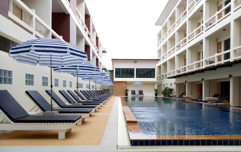Phangan Pearl Villa Hotel