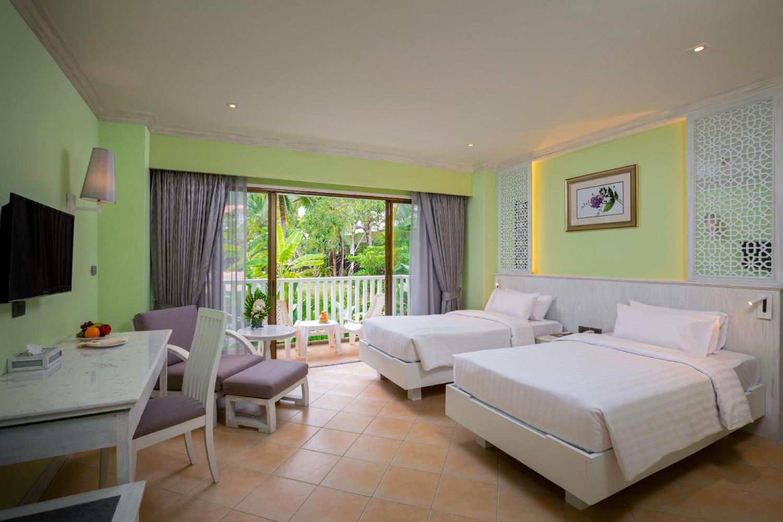 Aonang Villa Resort - Image 0