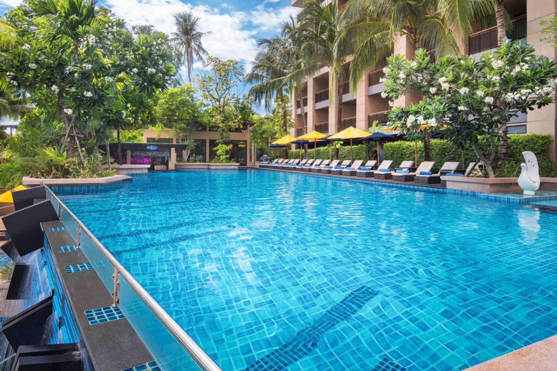 Novotel Phuket Kata Avista Resort & Spa - Image 0