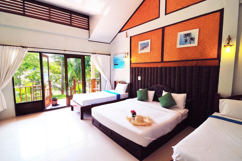 Koh Talu Island Resort - Image 1