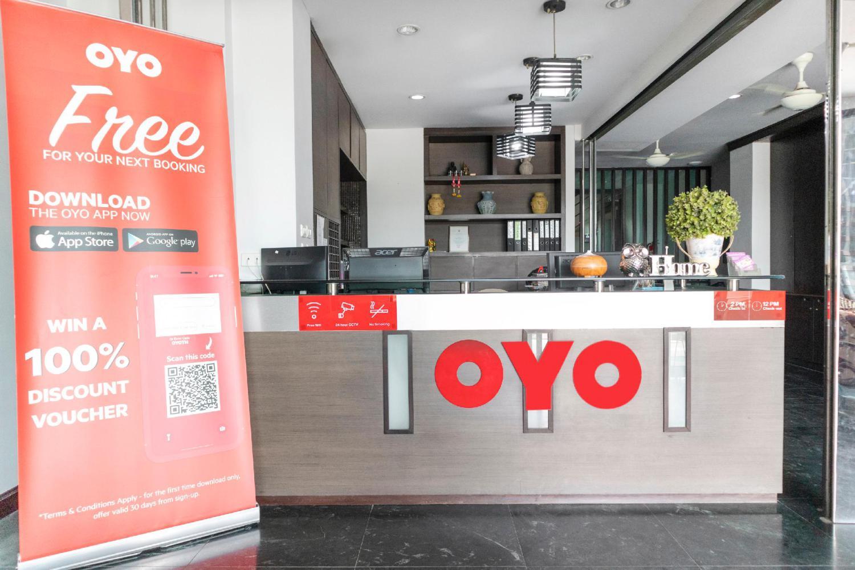 OYO 358 Rattana Residence Thalang - Image 5